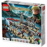 LEGO Game: Lord of La Rings Game: La Bataille of Helm's Deep Jeu De