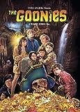 The Goonies [Reino Unido] [DVD]