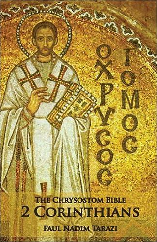 2 Corinthians:A Commentary