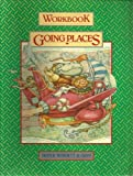 img - for Going Places - Workbook book / textbook / text book