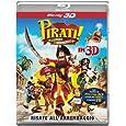 Pirati! Briganti Da Strapazzo (Blu-Ray 3D)