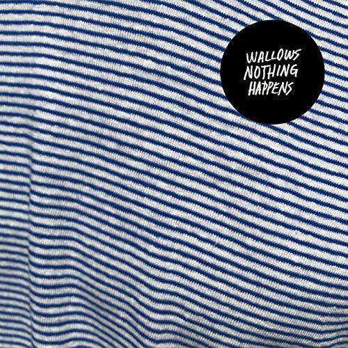 Cassette : Wallows - Nothing Happens (Cassette)
