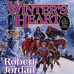 Winter's Heart Audiobook