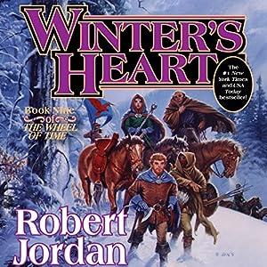 Winter's Heart: Wheel of Time, Book 9 | [Robert Jordan]
