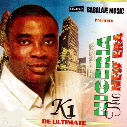 Nigeria the New Era Part III