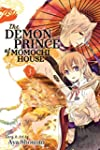 The Demon Prince of Momochi House, Vo...