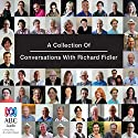Conversations with Richard Fidler, Volume 1 Radio/TV Program by Richard Fidler Narrated by Richard Fidler
