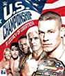 WWE: The US Championship: A Legacy of Greatness (BD) [Blu-ray]