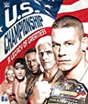 WWE 2016: Best of the US [Blu-ray]