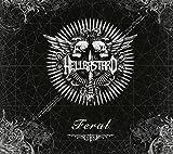 Feral by Hellbastard (2015-08-14?