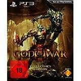 """God of War 3 - Collector's Edition (ungeschnitten)von """"Sony Computer..."""""""