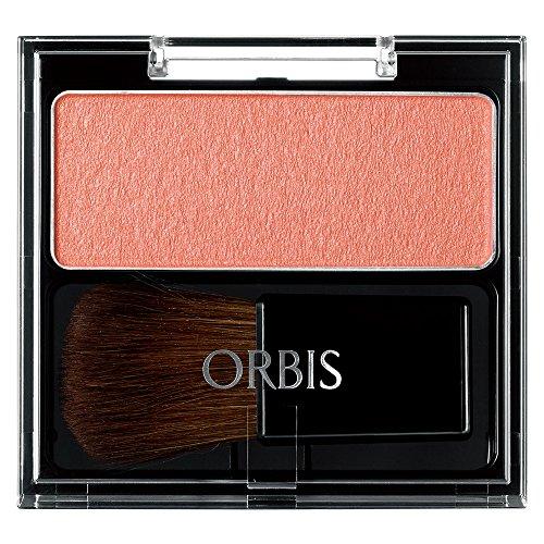 オルビス(ORBIS) ナチュラルフィットチーク ソフトレッド 8791