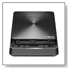 ASUS VivoPC VM60-G072R Desktop Review