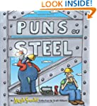 Puns of Steel (Argyle Sweater Collect...