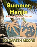 Summer Hanjie: Relaxing Picture Puzzles