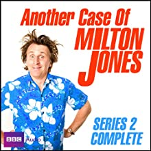 Another Case of Milton Jones: The Complete Series 2  by Milton Jones Narrated by Milton Jones