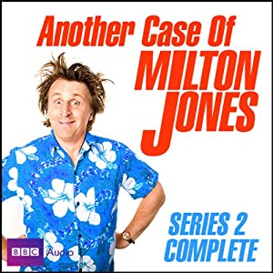 Another Case of Milton Jones: The Complete Series 2 | [Milton Jones]