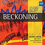 Beckoning: New Music For Cello - First Recordings