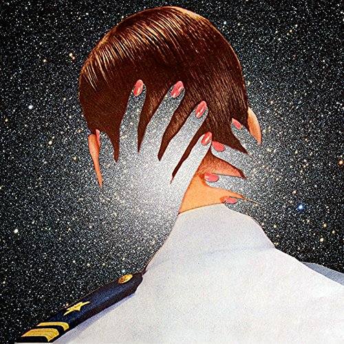 Original album cover of Mister Asylum [Explicit] by Highly Suspect