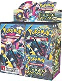 Pokemon XY07 Ewiger Anfang Display (36 Booster) [Import allemand]