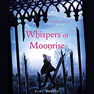 Whispers at Moonrise Audiobook