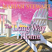 The Long Way Home: Chesapeake Diaries, Book 6 | [Mariah Stewart]