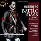 Guerrero: Battle Mass