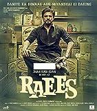 #5: Raees