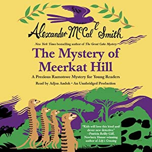 The Mystery of Meerkat Hill Audiobook