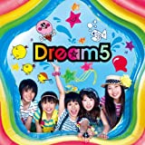 Lucky Days♪Dream5