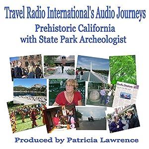 Prehistoric California Audiobook