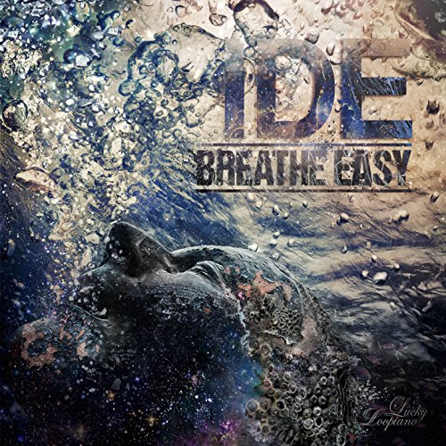 IDE-Breathe Easy-CD-FLAC-2016-FrB Download