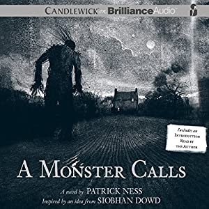 A Monster Calls Audiobook