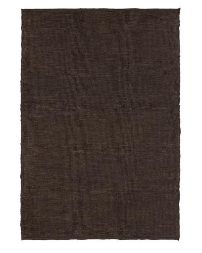 Chandra Dunes Rug  [Brown]