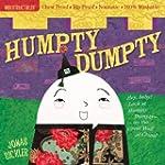 Indestructibles: Humpty Dumpty