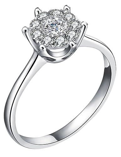 Generic Women's Coated Wedding Ring