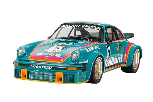 Tamiya - 24334 - Porsche 934 Vaillant