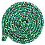 Green Confetti 16′ Jump Rope