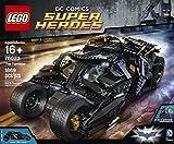 LEGO Superheroes 76023 The Tumbler