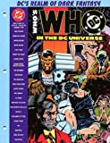 img - for Who's Who In The DC Universe #15 (January 1992) book / textbook / text book