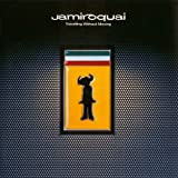 Jamiroquai Travelling Without Moving - Jamiroquai CD