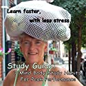 Study Guide: 7 Study Habits for A+ Performance and Exam Stress Management (       UNABRIDGED) by Dr. Doris Jeanette Narrated by Dr. Doris Jeanette