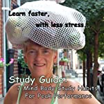 Study Guide: 7 Study Habits for A+ Performance and Exam Stress Management | Dr. Doris Jeanette