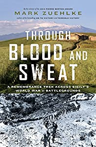 As part of Operation Husky 2013, a group of Canadians walked this route to honour the memory of the nation's soldiers who fought in Sicily seventy years earlier and whose sacrifice has been largely forgotten. Under a searing sun, with Mount Etna's...
