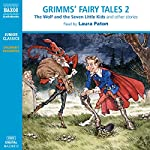 Grimms' Fairy Tales 2 |  Brothers Grimm