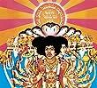 Axis : Bold As Love (DIGIPACK DELUXE CD + DVD BONUS EDITION LIMIT�E)
