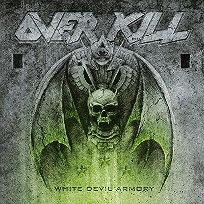White Devil Armory