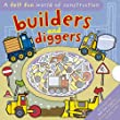Felt Fun Diggers and Builders