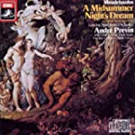 Mendelssohn: A Midsummer Night's Drea...