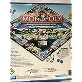 Monopoly The Theme Park Edition